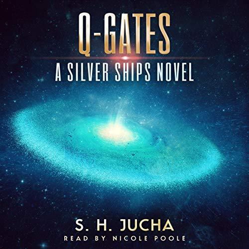 『Q-Gates』のカバーアート