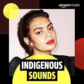 Indigenous Sounds