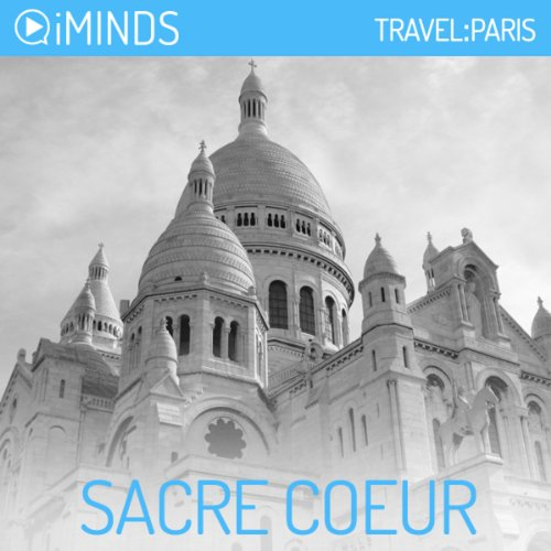 Sacre Coeur audiobook cover art