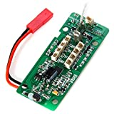 Drone To The Sky 674 XK Alien X250 RC Quadcopter Spare Parts Receiver Board