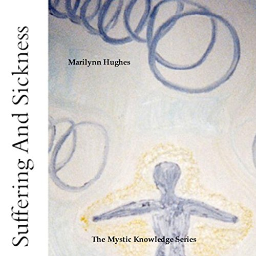 Suffering and Sickness audiobook cover art