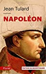 Napoléon ou Le mythe du sauveur par Tulard