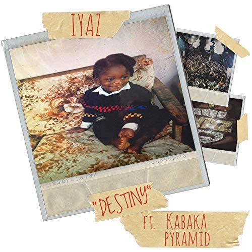 Iyaz feat. Kabaka Pyramid