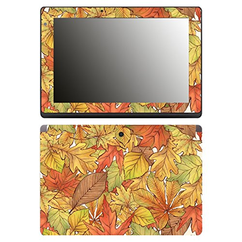 'Disagu SF 106491 _ 1184 Skin for Acer Aspire Switch 10E SW3 013 – Autumn Leaves 01 Clear
