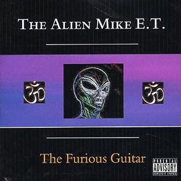 The Furious Guitar