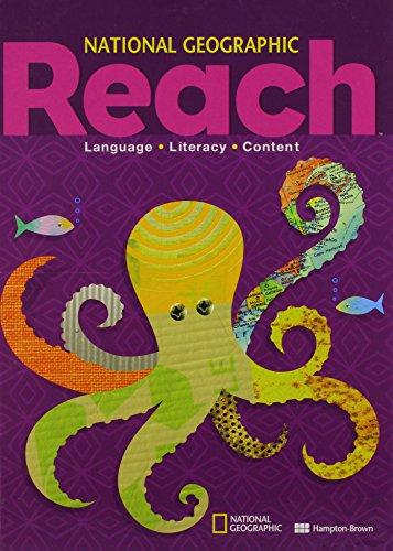 Reach C. Student Anthology