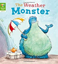 The Weather Monster (Level 4) (Reading Gems)