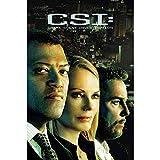 DIY 5D Diamantmalerei-Kits, CSI: TV-Show-Poster zur