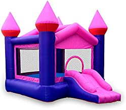 big fun jumping castles
