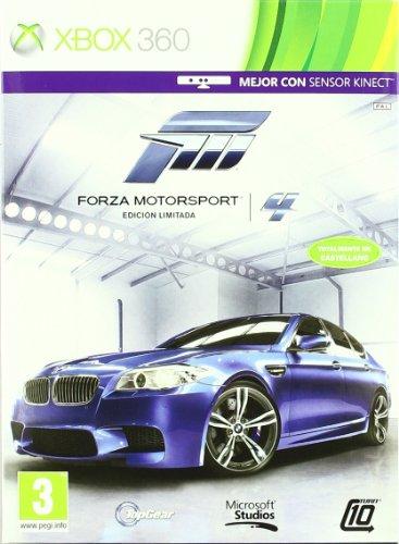 Forza Motorsport 4 Coleccionista