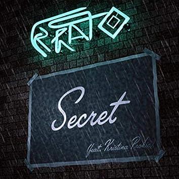 Secret (feat. Kristina Prokic)
