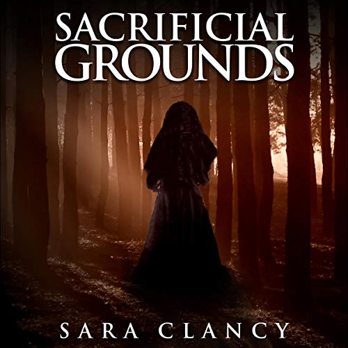 Sacrificial Grounds (Scary Supernatural Horror with Monsters) audiobook cover art