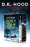 The Detectives Kane and Alton Series: Books 1-3