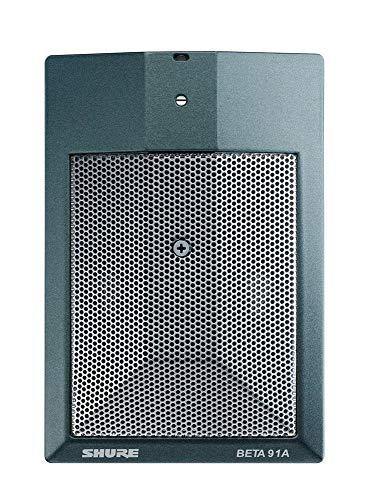 シュアー SHURE BETA91A-X 楽器用マイクロホン ワイヤレスマイク