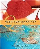 0073386561 Questions That Matter