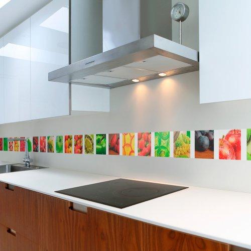 sticker mural 91x50 cm autocollants 91x50 040108-10