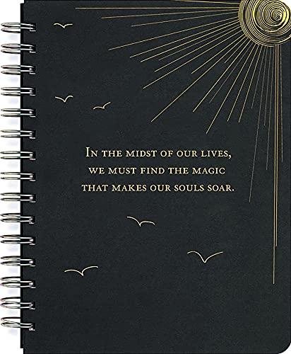 Soar Journal (Notebook, Diary) (Black Rock)