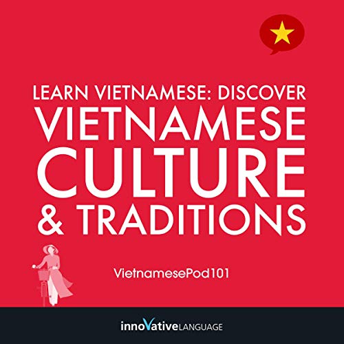 Learn Vietnamese cover art