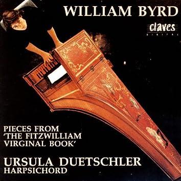 Byrd: Harpsichord Works