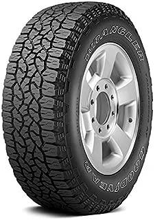 Goodyear Wrangler TrailRunner AT All-Terrain Radial Tire - LT275/65R20/10 126S