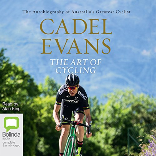 The Art of Cycling Titelbild
