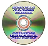 PC Maintenance Bootable CD