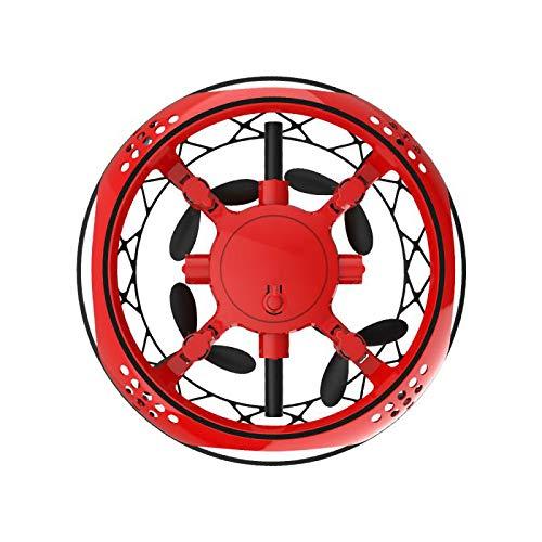 MIAOGOU Flugzeug Modell Mini Flying Helicopter Im Freien UFO Rc Drohne Infraed Induktionsflugzeug Rc Spielzeug Kleine Drohne Für Kinder Geburtstag