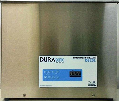 DuraSonic 25L Digital Ultrasonic Cleaner, with Basket