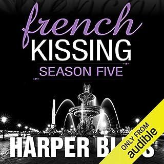 French Kissing, Season 5 cover art