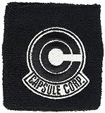 Dragon Ball Z: Capsule Corp Sweatband Miniature Novelty Toys,,