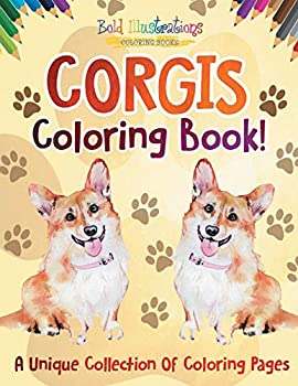 Best corgi coloring pages Reviews