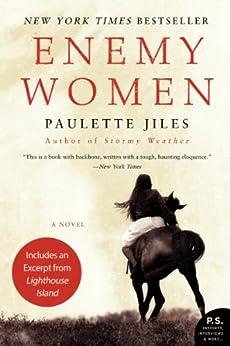 Enemy Women: A Novel by [Paulette Jiles]
