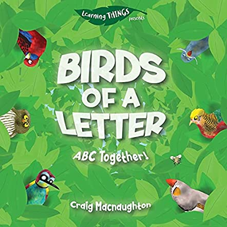 Birds of a Letter
