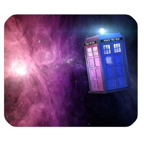 Custom Doctor Who Rectangle Mousepad