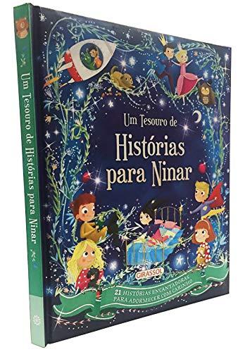 Um tesouro de histórias para ninar