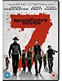 The Magnificent Seven [Reino Unido] [DVD]