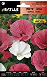 Semillas de Flores - Malva florida lavatera variada - Batlle