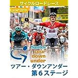 Cycle*2019 ツアー・ダウンアンダー 第6ステージ マクラーレン・ベール ~ ウィランガ・ヒル