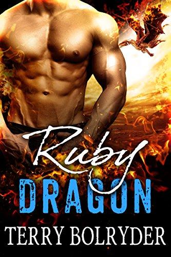 Ruby Dragon (Awakened Dragons Book 3)