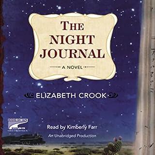 Night Journal audiobook cover art