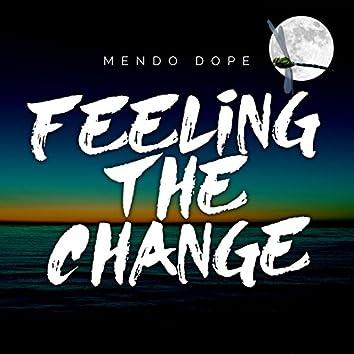 Feeling the Change