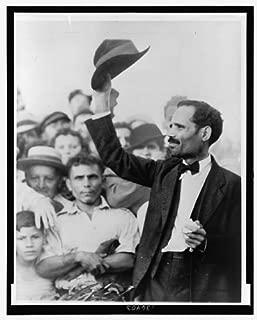 HistoricalFindings Photo: Pedro Albizu Campos,1891-1965,Puerto Rican Politician 1