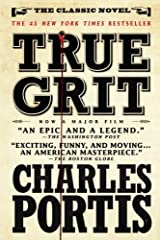 By Charles Portis - True Grit (Mti Rep) Paperback