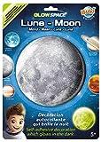 Buki France- Planeta Fosforescente, Luna (3DF3)