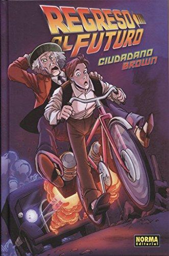 REGRESO AL FUTURO 03. CIUDADANO BROWN
