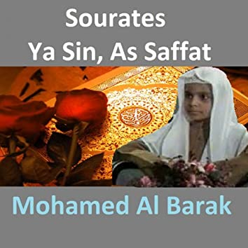 Sourates Ya Sin, As Saffat (Quran - Coran - Islam)