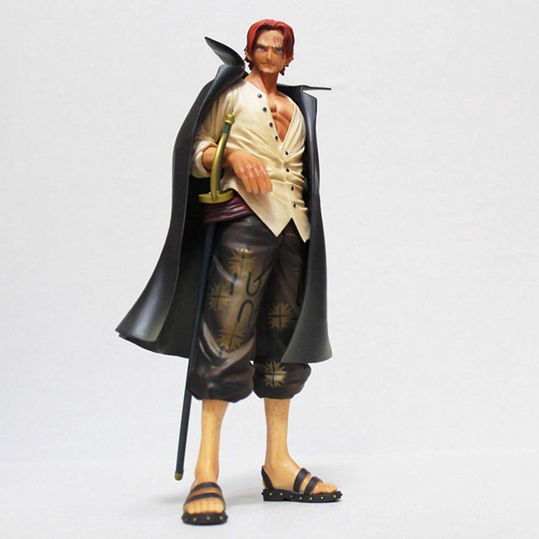 el mas de moda JSSFQK Estatua De Juguete Modelo Modelo Modelo De Juguete Modelo De Dibujos Animados Colección Manualidades Regalo De Cumpleaños 24CM Juguete  80% de descuento