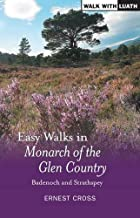 Easy Walks in Monarch of the Glen Country: Badenoch and Strathspey