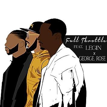 Full Throttle (feat. George.Rose & Legin)