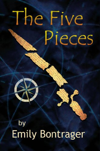 The Five Pieces (English Edition)